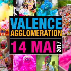 Run'bow Colors valence 2017